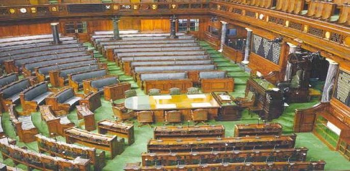 Nominated Anglo Indian Representatives in Lok Sabha