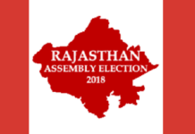 rajasthan election 2018